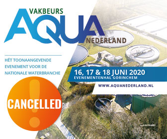 Register Aqua Nederland Vakbeurs 2020